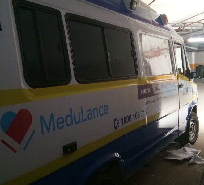 Radius Global Portfolio HCL Van